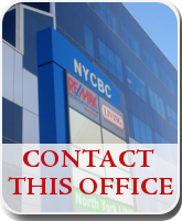 Contact Our North York, Office
